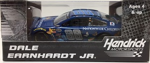 Dale Earnhardt Jr #88 1/64th 2016 Lionel Nationwide Children's Chevy SS