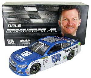 Dale Earnhardt Jr. #88 1/24th 2016 Lionel Nationwide Insurance Chevy SS