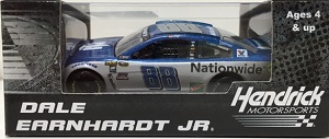 Dale Earnhardt Jr #88 1/64th 2016 Lionel Nationwide Insurance Chevy SS