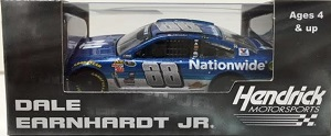 Dale Earnhardt Jr #88 1/64th 2015 Lionel Nationwide Insurance Phoenix win Chevy SS