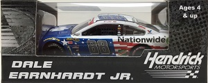 Dale Earnhardt Jr #88 1/64th 2016 Lionel Nationwide Insurance Salutes Chevy SS