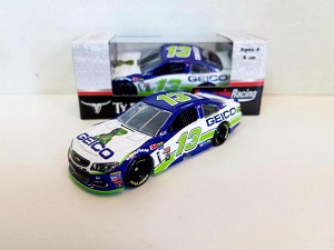Ty Dillon #13 1/64th 2017 Lionel Geico Chevy SS