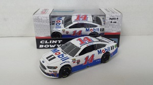 Clint Bowyer #14 1/64th 2017 Lionel Mobil 1 Ford Fusion