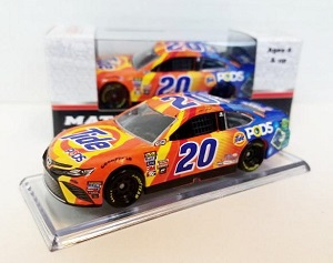Matt Kenseth #20 1/64th 2017 Lionel Tide Pods Toyota Camry