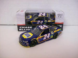 Chase Elliott  #24 1/64th 2017 Lionel NAPA Chevy SS
