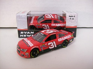 Ryan Newman #31 1/64th 2017 Lionel Grainger Chevy SS