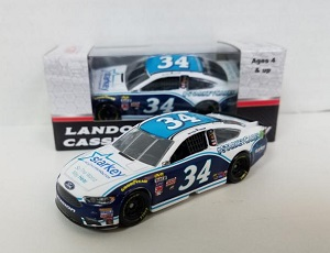 Landon Cassill #34 1/64th 2017 Lionel Starkey Hearing Foundation Ford Fusion