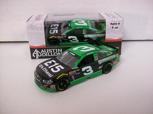 Austin Dillon #3 1/64th 2017 Lionel American Ethanol Chevy SS