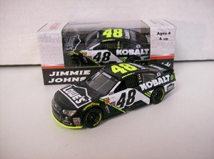 Jimmie Johnson #48 1/64th 2017 Lionel Kobalt Chevy SS
