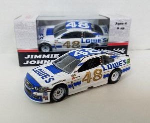 Jimmie Johnson #48 1/64th 2017 Lionel Lowes Darlington Chevy SS
