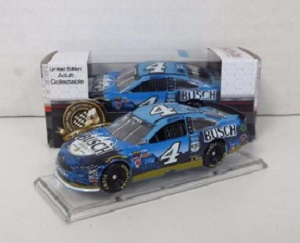 Kevin Harvick #4 1/64th 2017 Lionel Busch Beer Ford Fusion