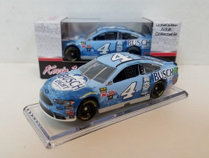 Kevin Harvick #4 1/64th 2017 Lionel Busch Light Ford Fusion