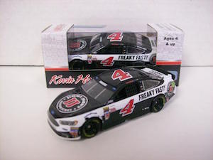 Kevin Harvick #4 1/64th 2017 Lionel Jimmy Johns Freaky Fast Ford Fusion
