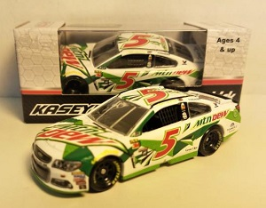 Kasey Kahne #5 1/64th 2017 Lionel Mountain Dew Allstar Chevy SS