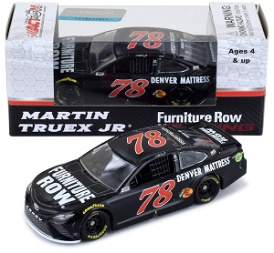 Martin Truex Jr #78 1/64th 2017 Lionel Furniture Row Toyota Camry
