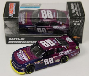 Dale Earnhardt Jr #88 1/64th 2017 Lionel Goody's Mixed Fruit Blast Camaro