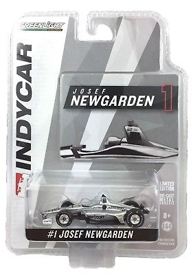 Josef Newgarden #1 1/64th 2018 Greenlight Verizon Indycar