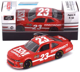 Bill Elliott  #23 1/64th 2018 Lionel ISM Connect Camaro XFINITY