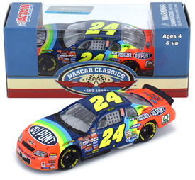 Jeff Gordon #24 1/64th 2018 Lionel Dupont 1998 Atlanta Win Monte Carlo