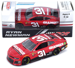 Ryan Newman #31 1/64th 2018 Lionel Grainger Camaro