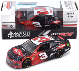 Austin Dillon #3 1/64th 2018 Lionel Dow Daytona 500 Win Camaro