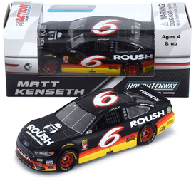 Matt Kenseth #6 1/64th 2018 Lionel Roush Ford