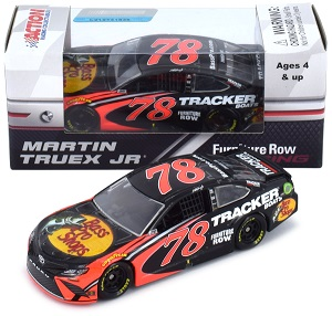 Martin Truex Jr #78 1/64th 2018 Lionel Bass Pro Shops Toyota Camry