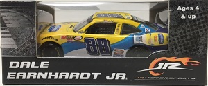 Dale Earnhardt Jr #88 1/64th 2016 Lionel Hellmann's Chevy Camaro