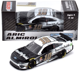 Aric Almirola #10 1/64th 2019 Lionel Smithfield Mustang