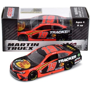 Martin Truex Jr #19 1/64th 2019 Lionel Bass Pro Toyota