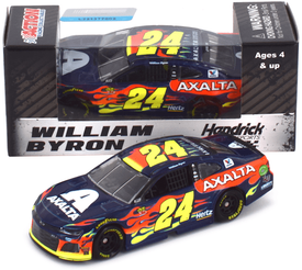 William Byron #24 1/64th 2019 Lionel Axalta Camaro