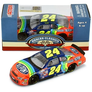Jeff Gordon #24 1/64th 2020 Lionel Dupont 1999 Sonoma Win Monte Carlo