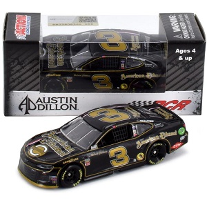 Austin Dillon #3 1/64th 2019 Lionel American Ethanol Childress Darlington Camaro