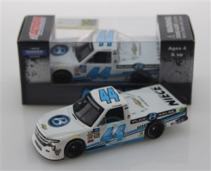 Ty Majeski #44 1/64th 2019 Lionel Plan B Sales Silverado
