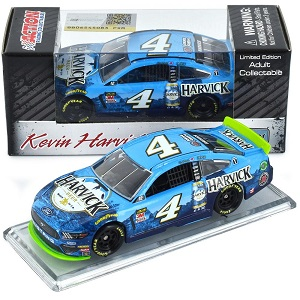 Kevin Harvick #4 1/64th 2019 Lionel Harvick Beer Mustang