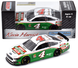 Kevin Harvick #4 1/64th 2019 Lionel Hunt Brothers Pizza Mustang