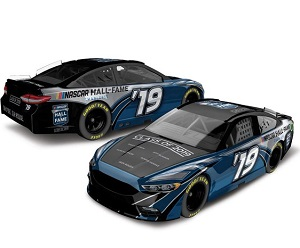 Nascar Hall of Fame Class of 2019 1/64th 2018 Lionel Ford Fusion