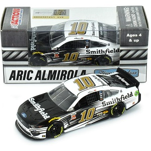 Aric Almirola #10 1/64th 2020 Lionel Smithfield Mustang