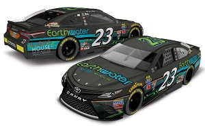 Alon Day #23 1/64th 2017 Lionel Earthwater Toyota Camry