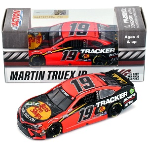 Martin Truex Jr #19 1/64th 2020 Lionel Bass Pro Shops Toyota
