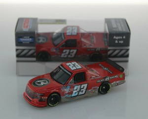 Brett Moffitt #23 1/64th 2020 Lionel Plan B Sales Silverado