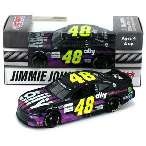 Jimmie Johnson #48 1/64th 2020 Lionel Ally Fueling Futures/Johnson Foundation Camaro