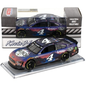 Kevin Harvick #4 1/64th 2020 Lionel Busch Beer National Forest Foundation Mustang