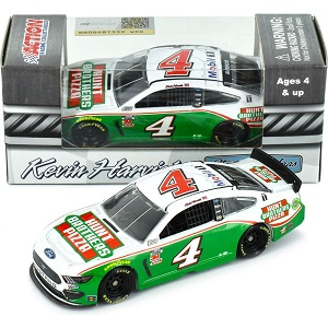 Kevin Harvick #4 1/64th 2020 Lionel Hunt Brothers Pizza Mustang