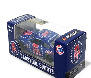 Barstool Sports 1/64th 2020 Lionel Promotional