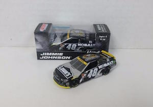 Jimmie Johnson #48 1/64th 2016 Lionel Kobalt Sprint Cup Champion Chevy SS