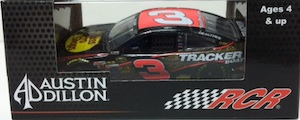 Austin Dillon #3 1/64th 2014 Lionel Bass Pro Shops Chevy SS