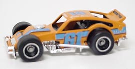Richie Evans #61 1/64th scale Cavalier modified