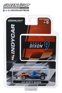 Scott Dixon #9 1/64th 2019 Greenlight PNC Bank Indycar
