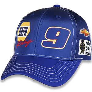 Chase Elliott #9 2019 Uniform hat